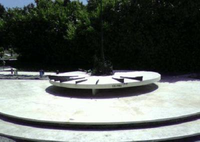 Čiščenje spomenikov